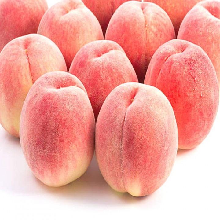 Пинк Пич сорт персика